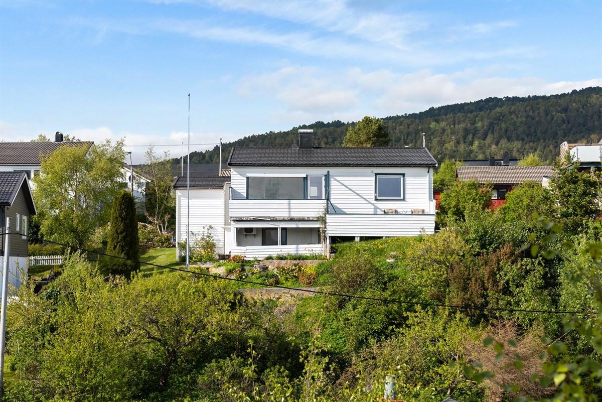 Enebolig - ålesund - 2 590 000,- - Aursnes & Partners