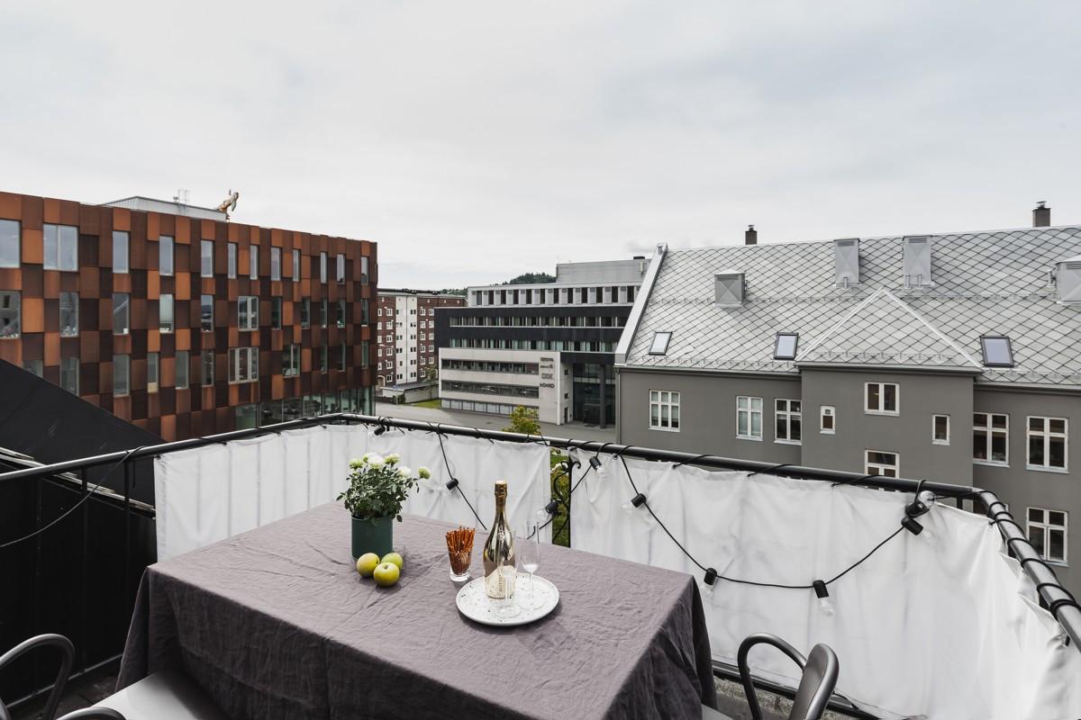 Leilighet - trondheim - 3 200 000,- - Olden & Partners