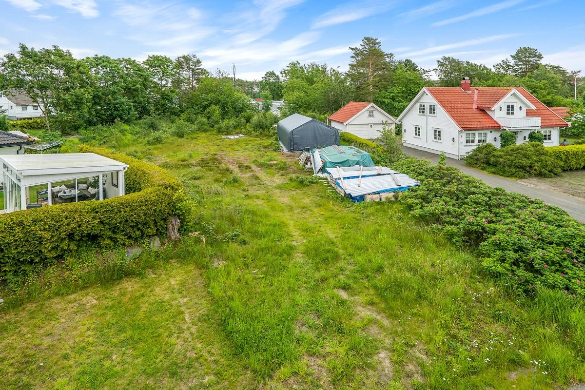 Boligtomt - hvasser - 1 500 000,- - Bakke Sørvik & Partners