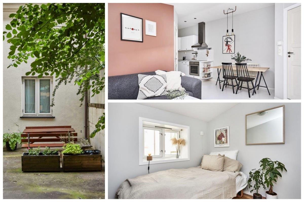 Leilighet - Gamle Oslo - oslo - 1 940 000,- - Schala & Partners