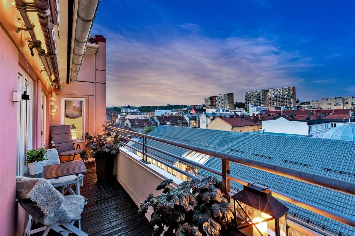 Leilighet - Gamle Oslo - oslo - 3 750 000,- - Schala & Partners