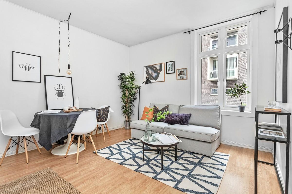 Leilighet - St. Hanshaugen - Ullevål - oslo - 3 200 000,- - Schala & Partners