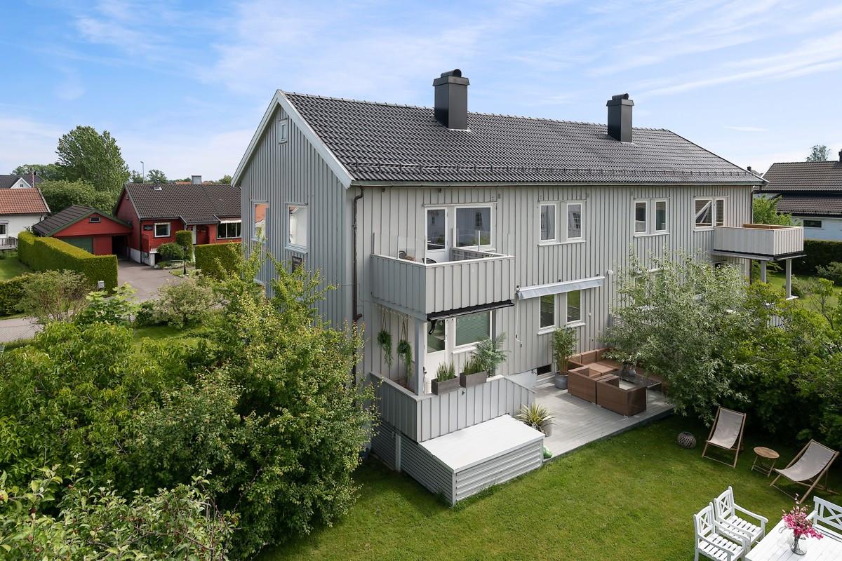 Leilighet - nøtterøy - 1 950 000,- - Bakke Sørvik & Partners