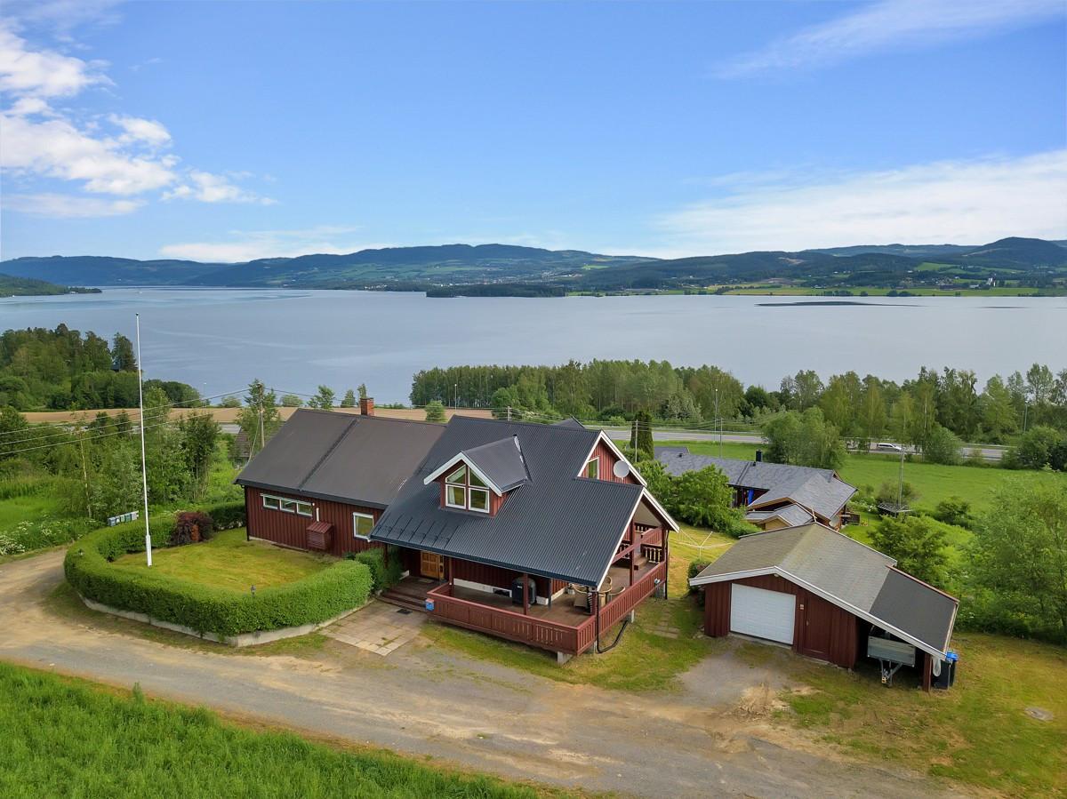 Enebolig - gjøvik - 2 750 000,- - Gjestvang & Partners