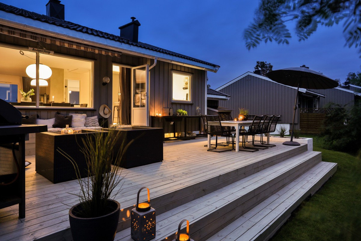 Rekkehus - sarpsborg - 2 890 000,- - Grimsøen & Partners