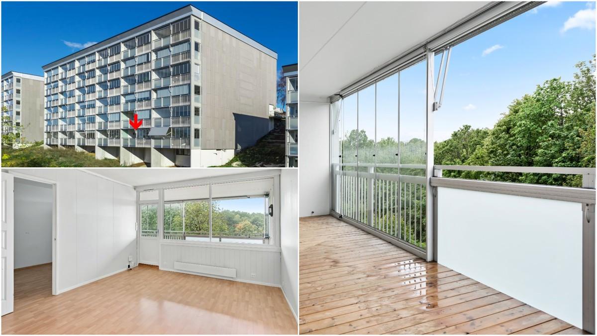 Leilighet - arendal - 980 000,- - Meglerhuset & Partners