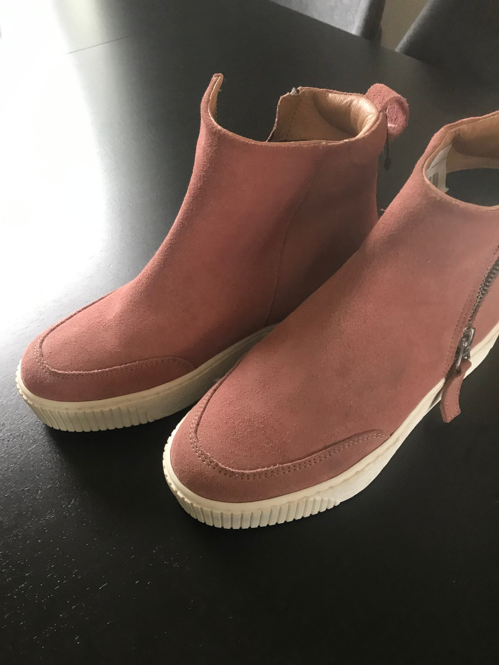 Vårhøst sko NYE! | FINN.no