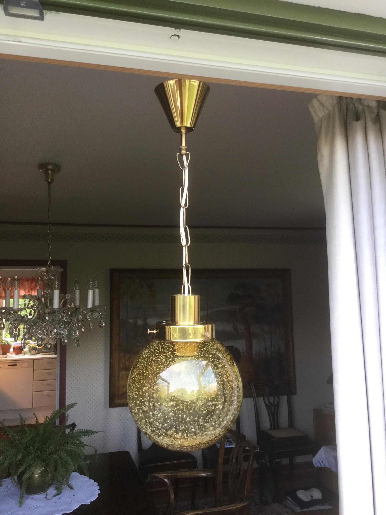 ragla lamper