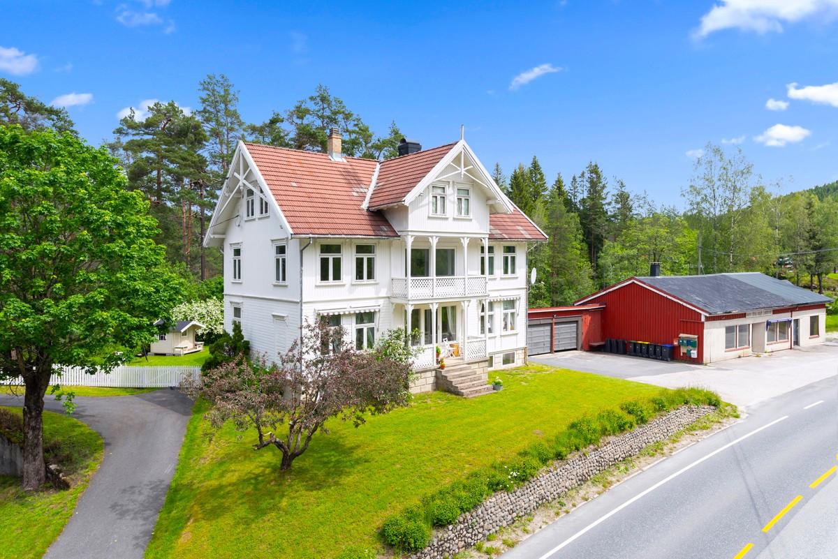 Landbrukseiendom - hynnekleiv - 2 750 000,- - Meglerhuset & Partners