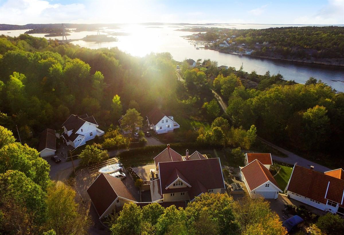 Enebolig - kråkerøy - 7 950 000,- - Møller & Partners