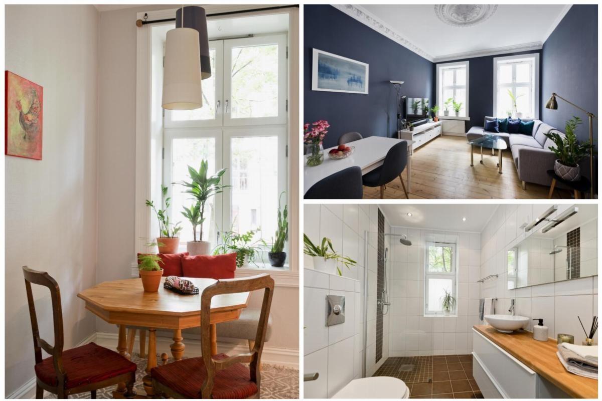 Leilighet - Grünerløkka - Sofienberg - oslo - 4 250 000,- - Schala & Partners