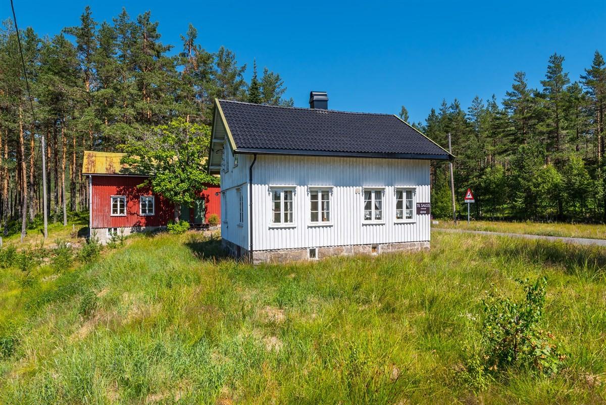 Landbrukseiendom - mykland - 795 000,- - Meglerhuset & Partners