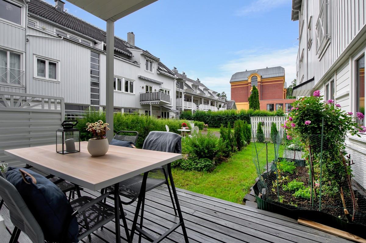 Leilighet - gjøvik - 2 820 000,- - Gjestvang & Partners