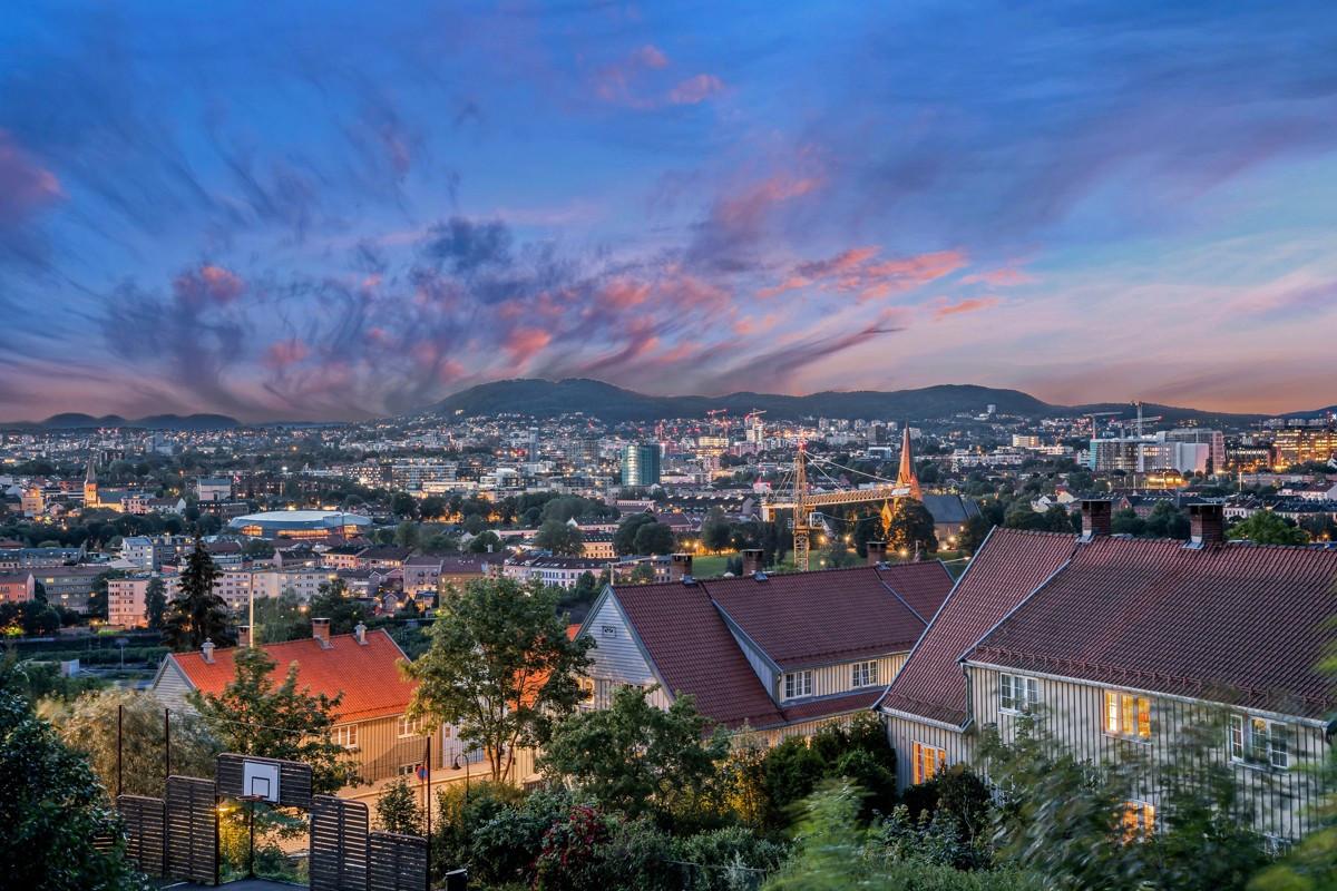 Leilighet - Gamle Oslo - oslo - 4 100 000,- - Schala & Partners