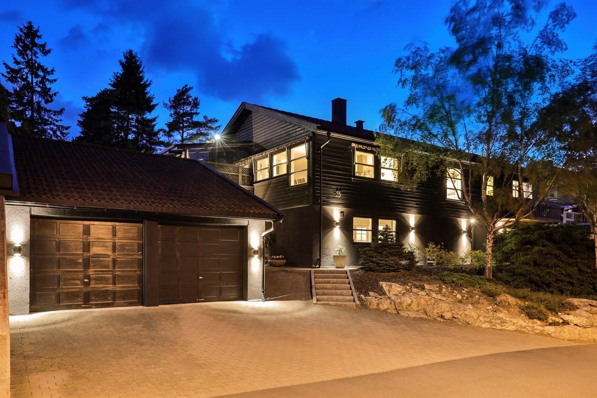 Enebolig - sarpsborg - 4 990 000,- - Grimsøen & Partners