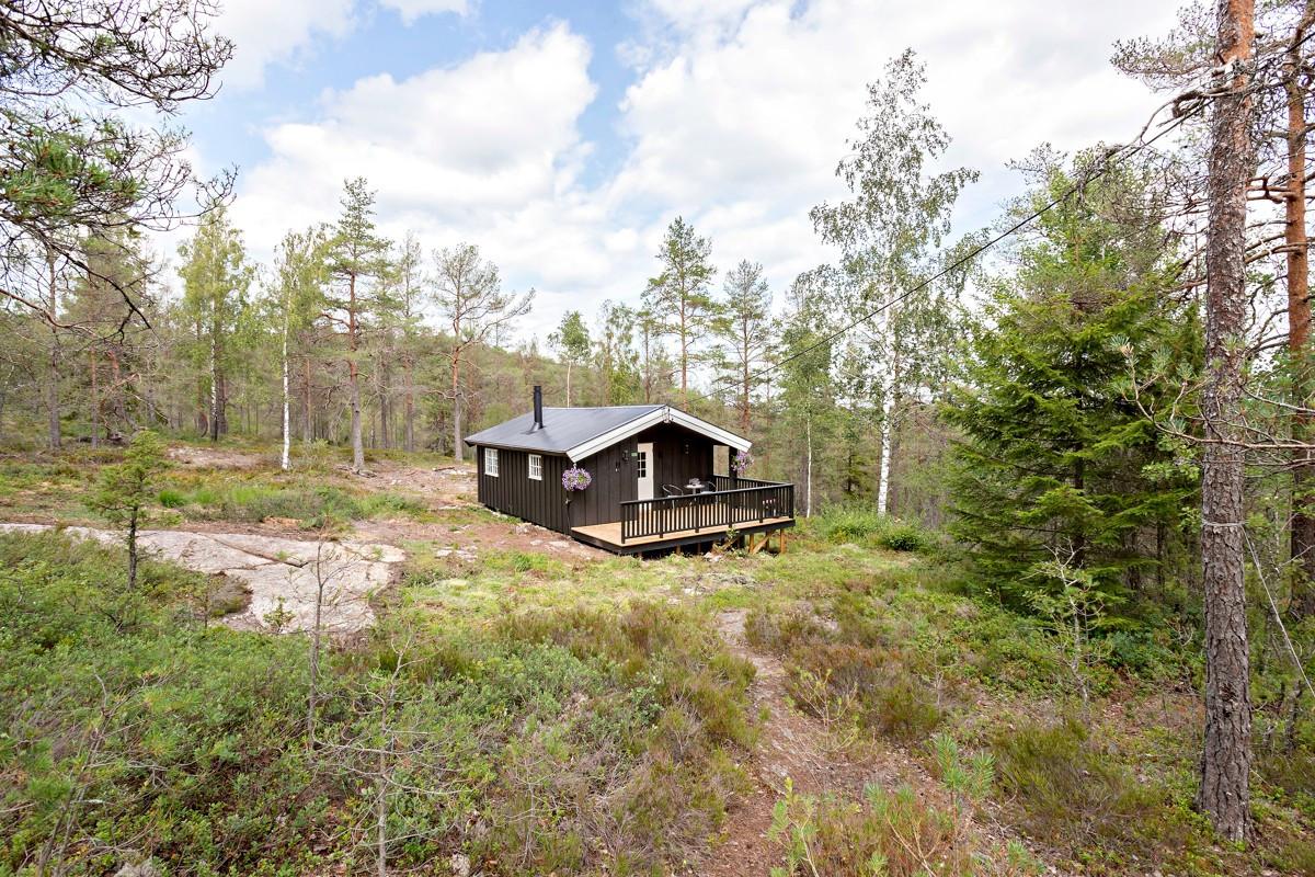 Hytte - aremark - 690 000,- - Lilledal & Partners