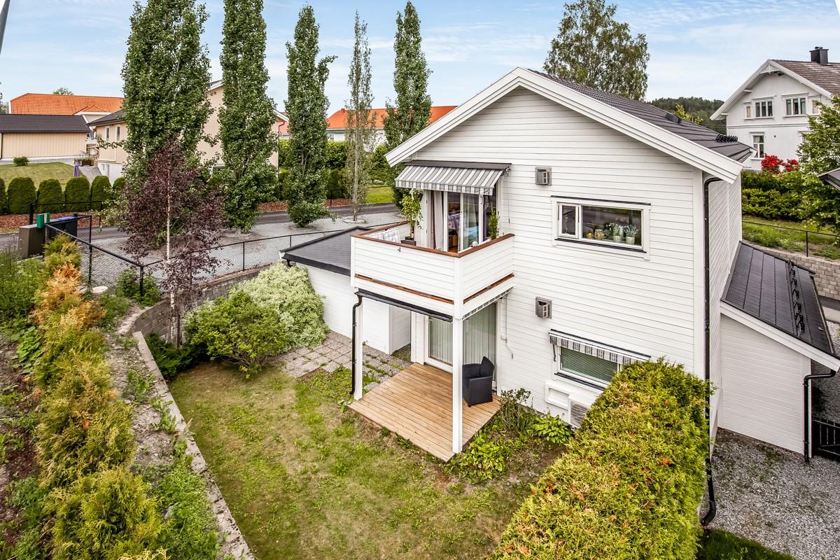 Tomannsbolig - spydeberg - 2 700 000,- - Sydvendt & Partners