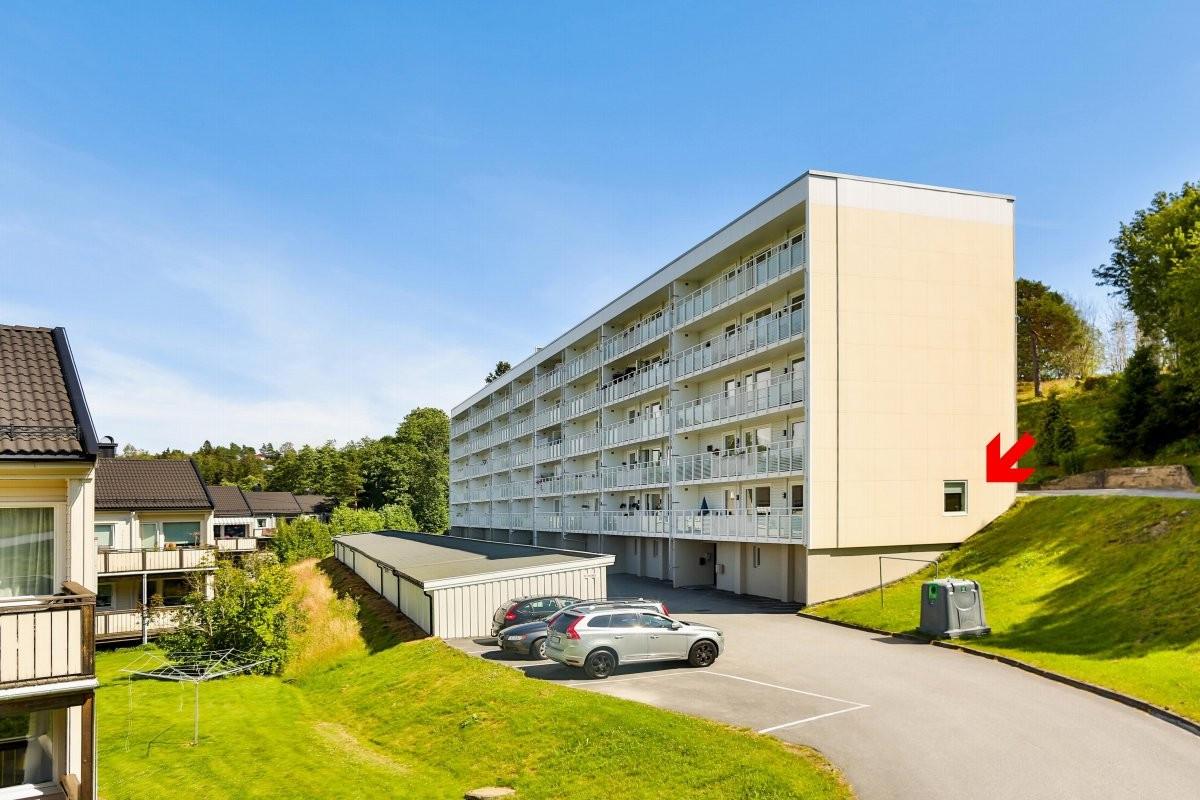 Leilighet - tistedal - 990 000,- - Lilledal & Partners