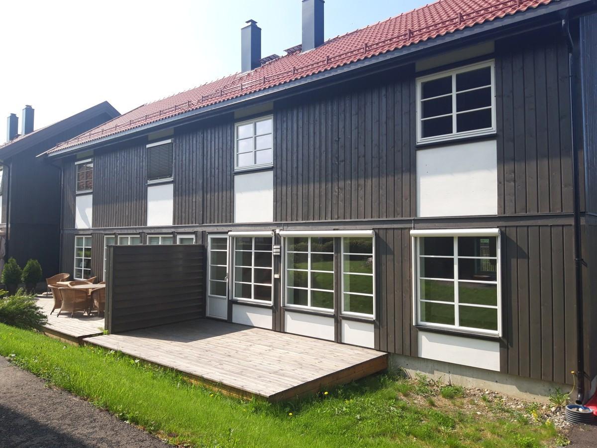 Tomannsbolig - lillehammer - 2 990 000,- - Partners Eiendomsmegling
