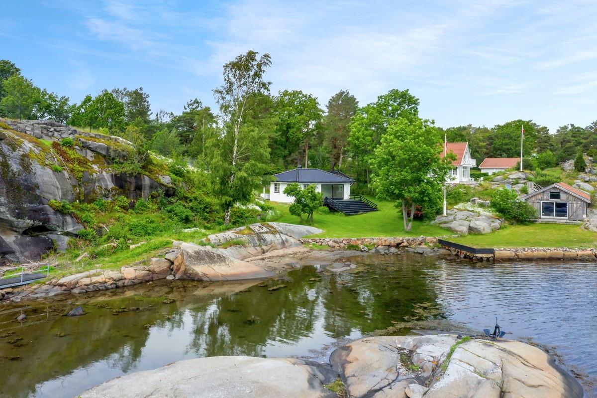 Fritidseiendom - tjøme - 11 380 000,- - Bakke Sørvik & Partners