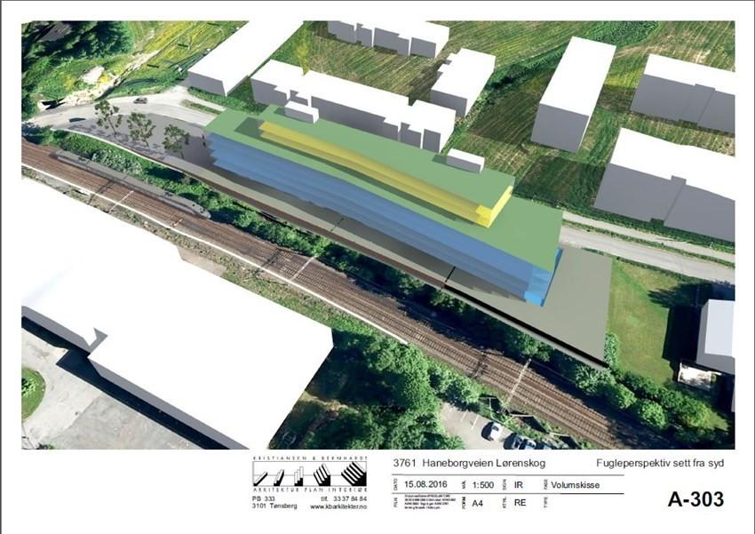 Næringstomt - lørenskog - 45 000 000,- - Schala & Partners