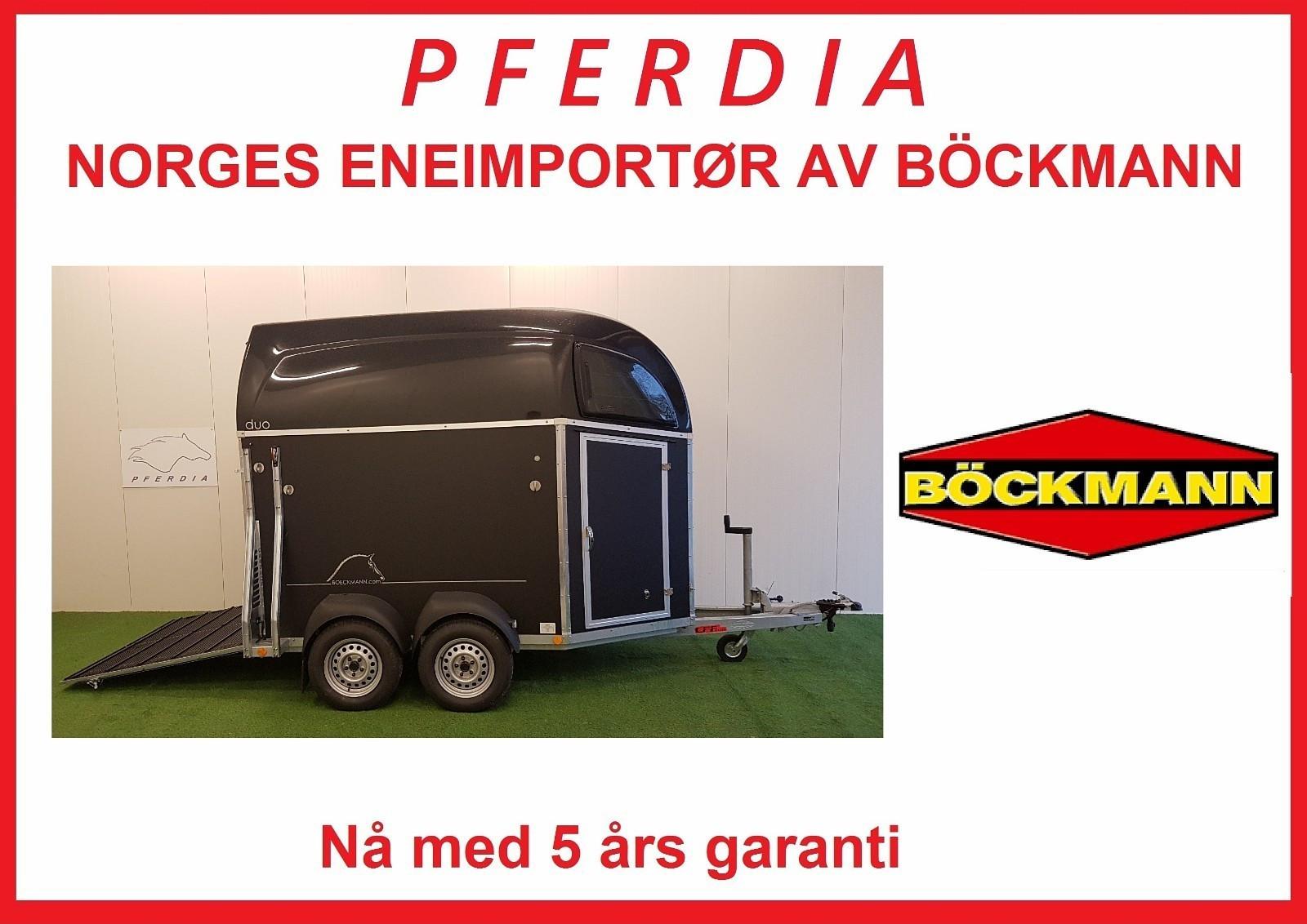 e213ba9d SUPERTILBUD! KUN 1 STK! BÖCKMANN DUO C. Avdeling Drammen! . | FINN.no