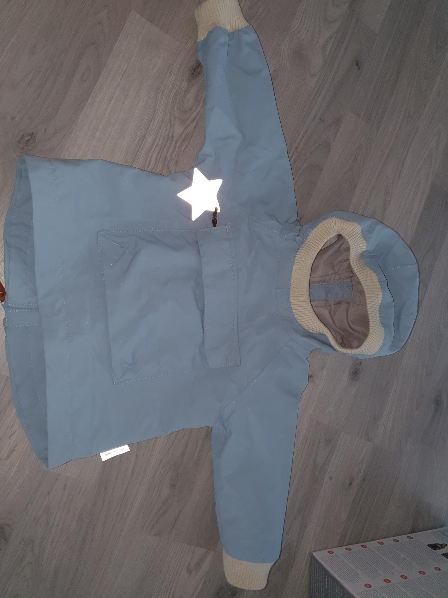 4e1854ac Mini A Ture vårjakke Baby Vito   FINN.no