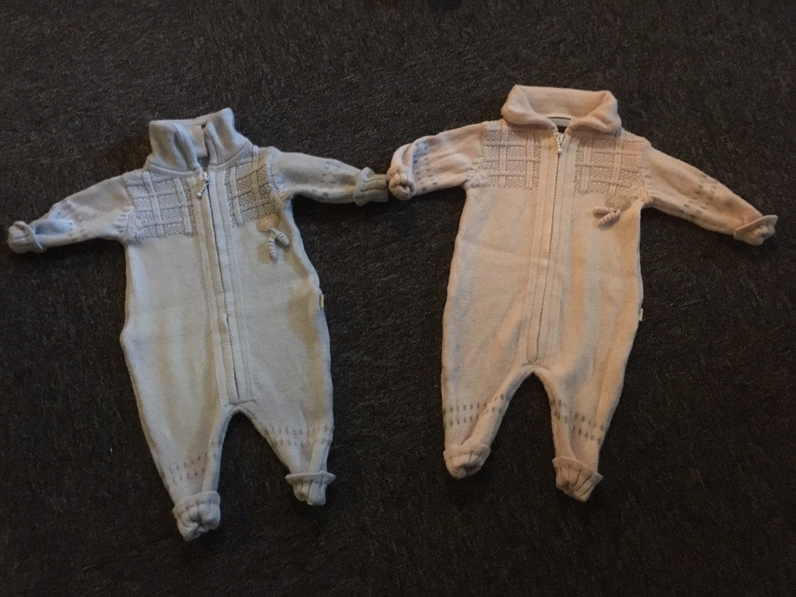 c00250d2 Diverse ull etter baby :) | FINN.no