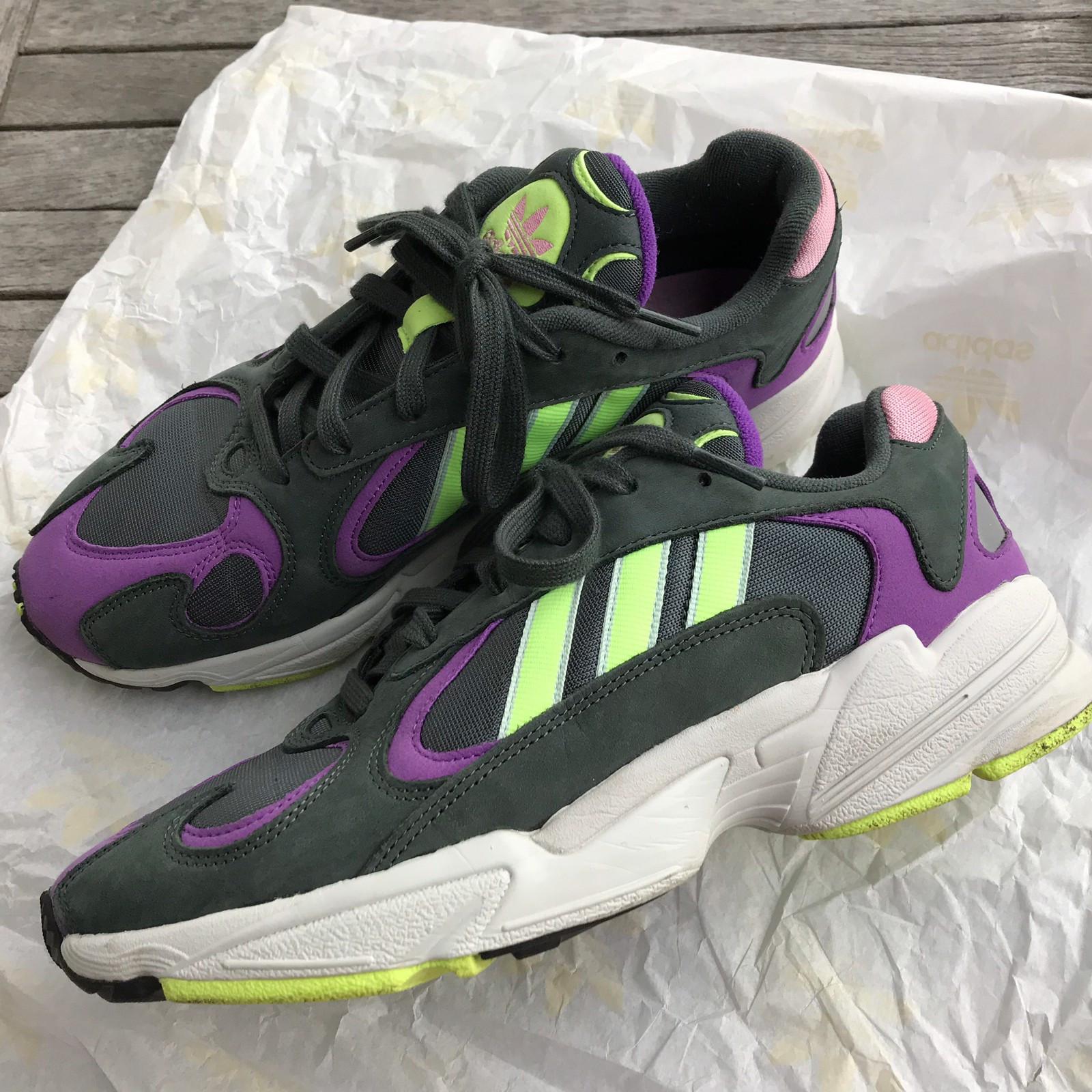 Neste ikke brukt Adidas sko   FINN.no