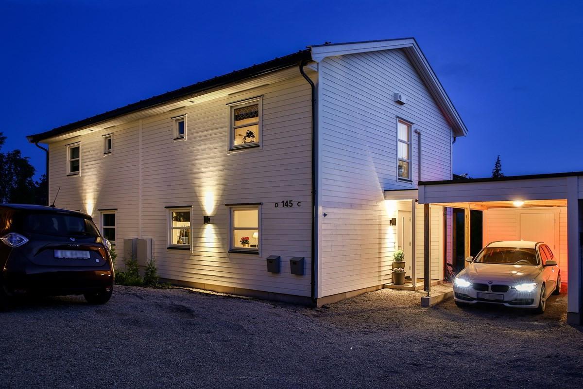 Tomannsbolig - klavestadhaugen - 3 090 000,- - Grimsøen & Partners