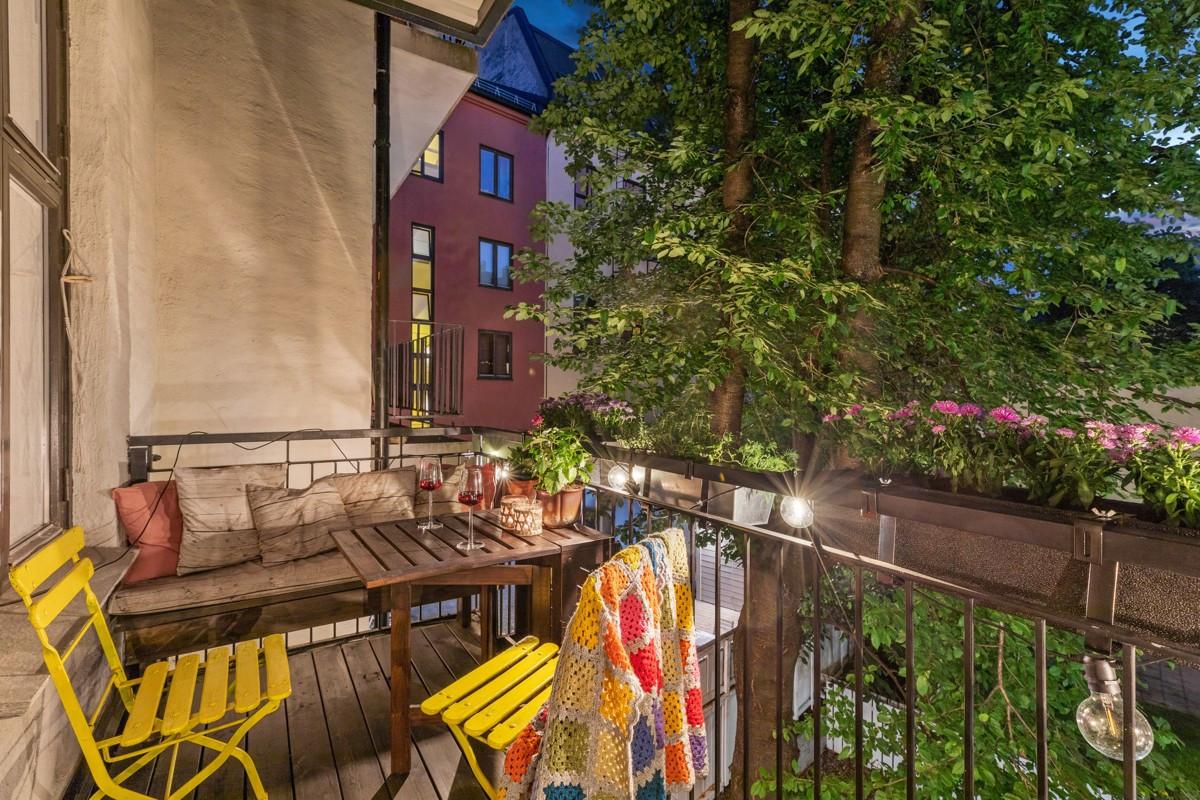 Leilighet - Gamle Oslo - oslo - 3 900 000,- - Schala & Partners