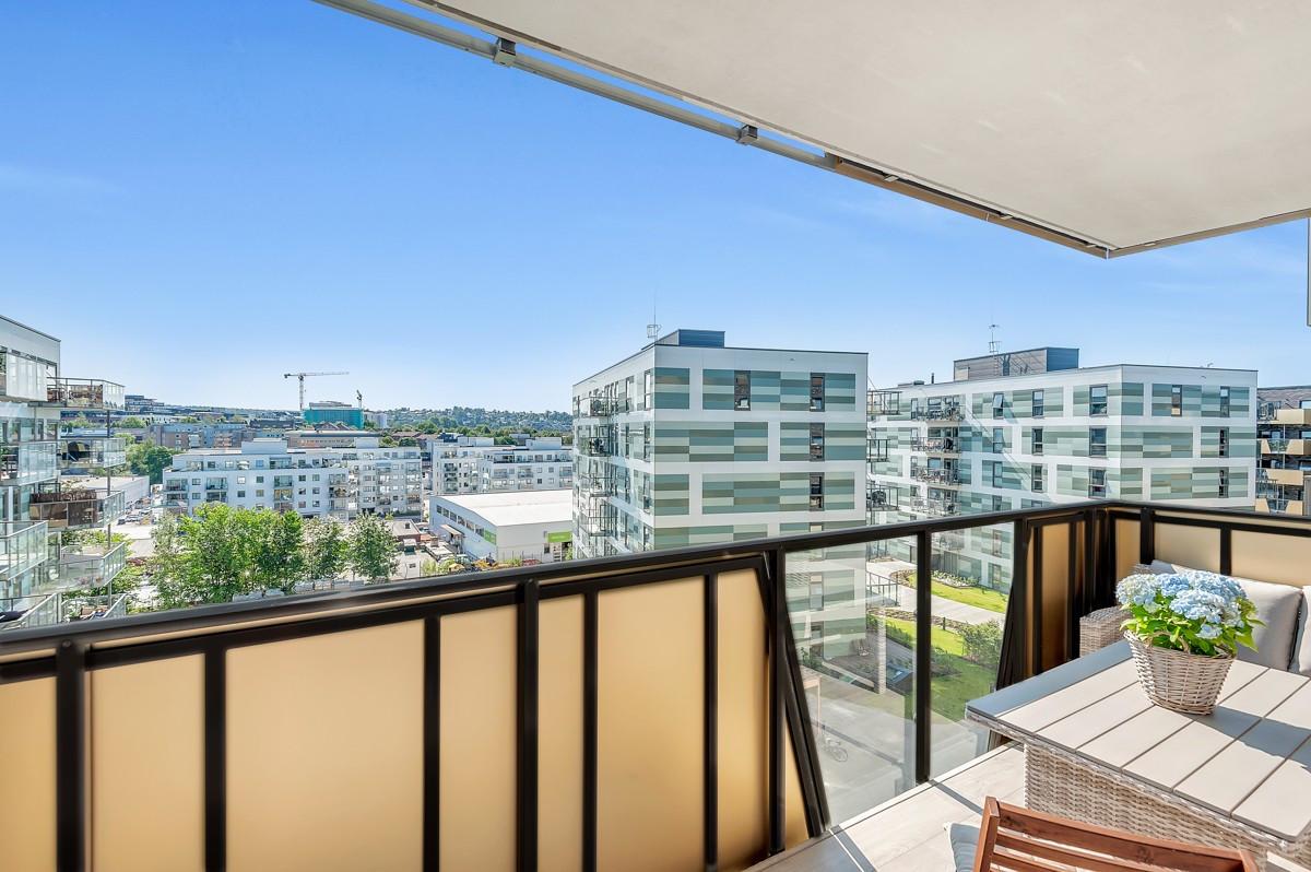 Leilighet - Gamle Oslo - oslo - 4 800 000,- - Schala & Partners