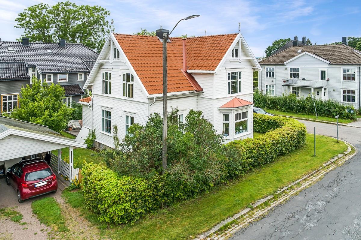 Enebolig - tønsberg - 4 790 000,- - Bakke Sørvik & Partners