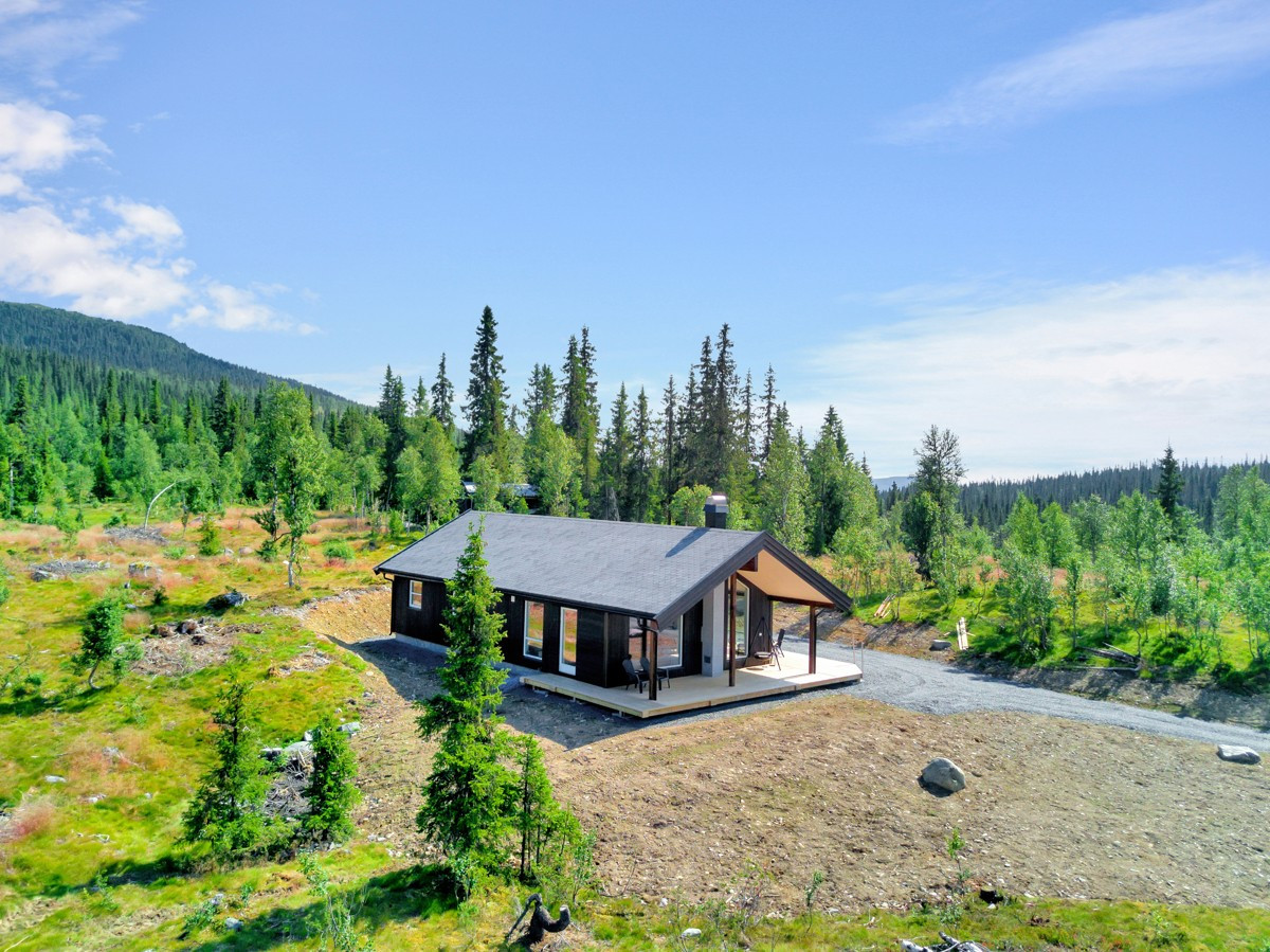 Hytte - nord-torpa - 3 390 000,- - Gjestvang & Partners