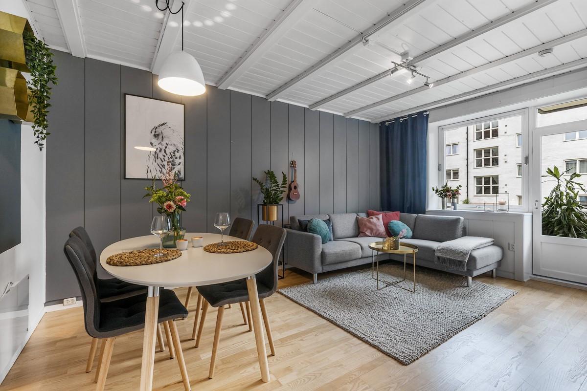 Leilighet - Grünerløkka - Sofienberg - oslo - 4 150 000,- - Schala & Partners