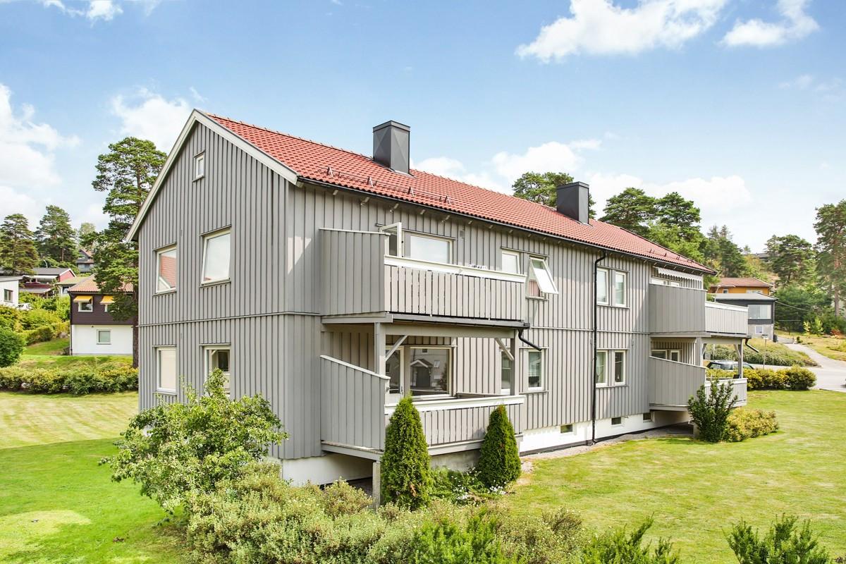 Leilighet - sarpsborg - 1 740 000,- - Grimsøen & Partners