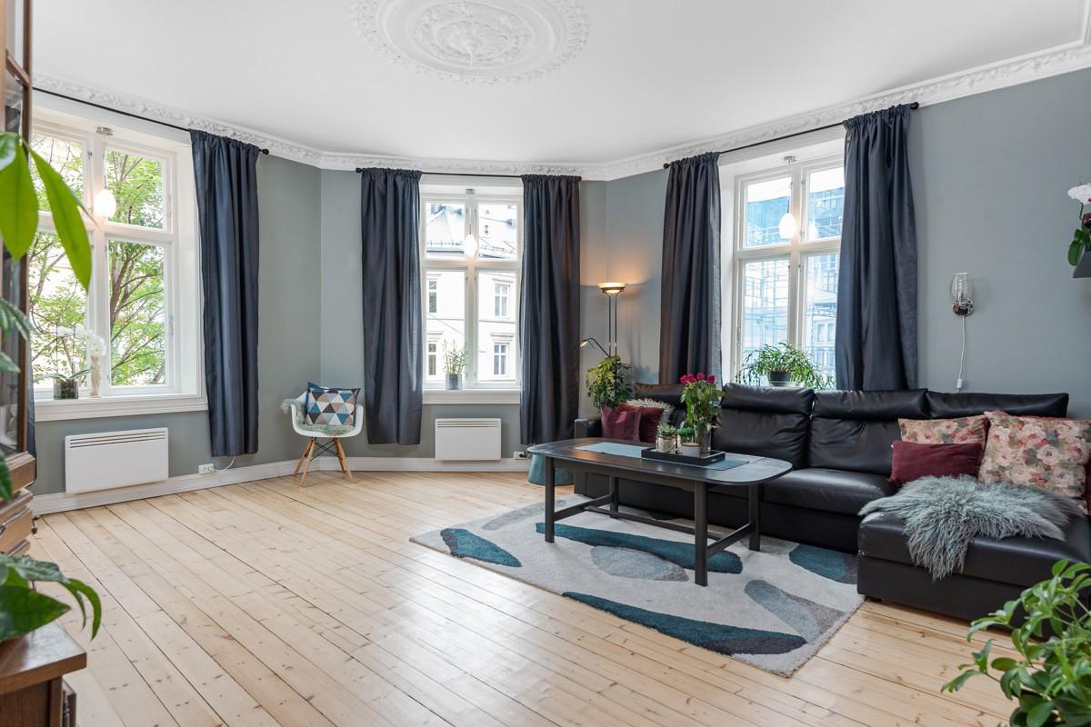 Leilighet - Gamle Oslo - oslo - 5 300 000,- - Schala & Partners