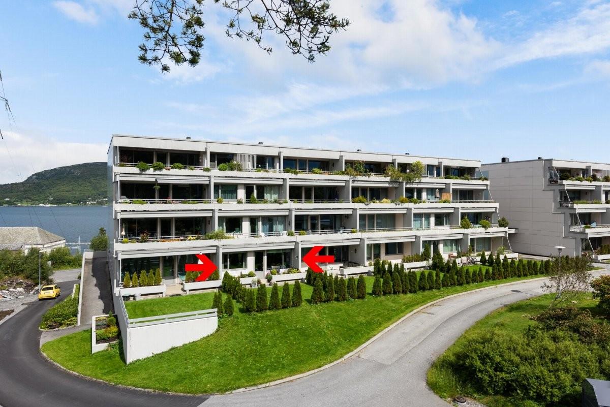 Leilighet - ålesund - 1 650 000,- - Aursnes & Partners