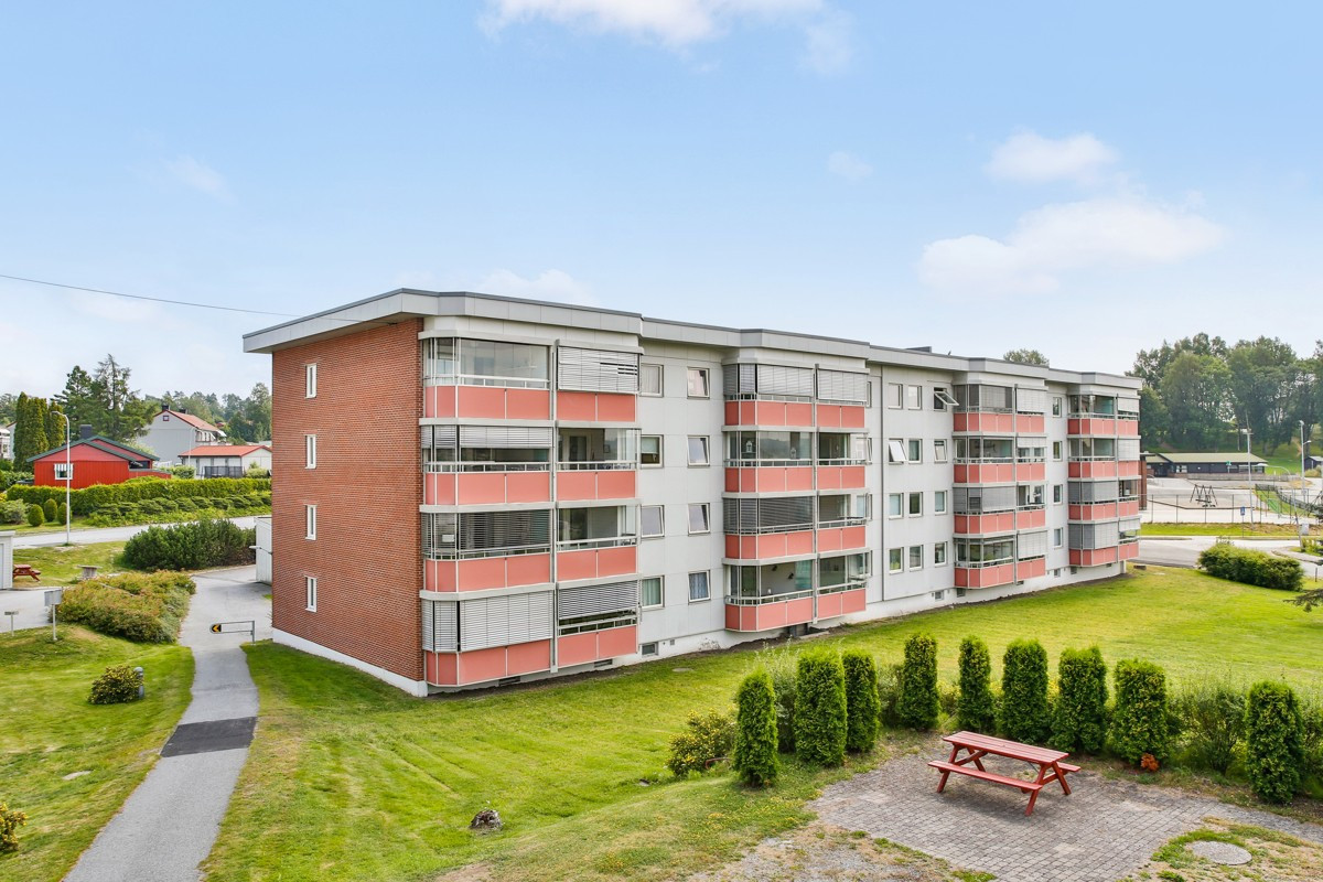 Leilighet - halden - 1 390 000,- - Lilledal & Partners