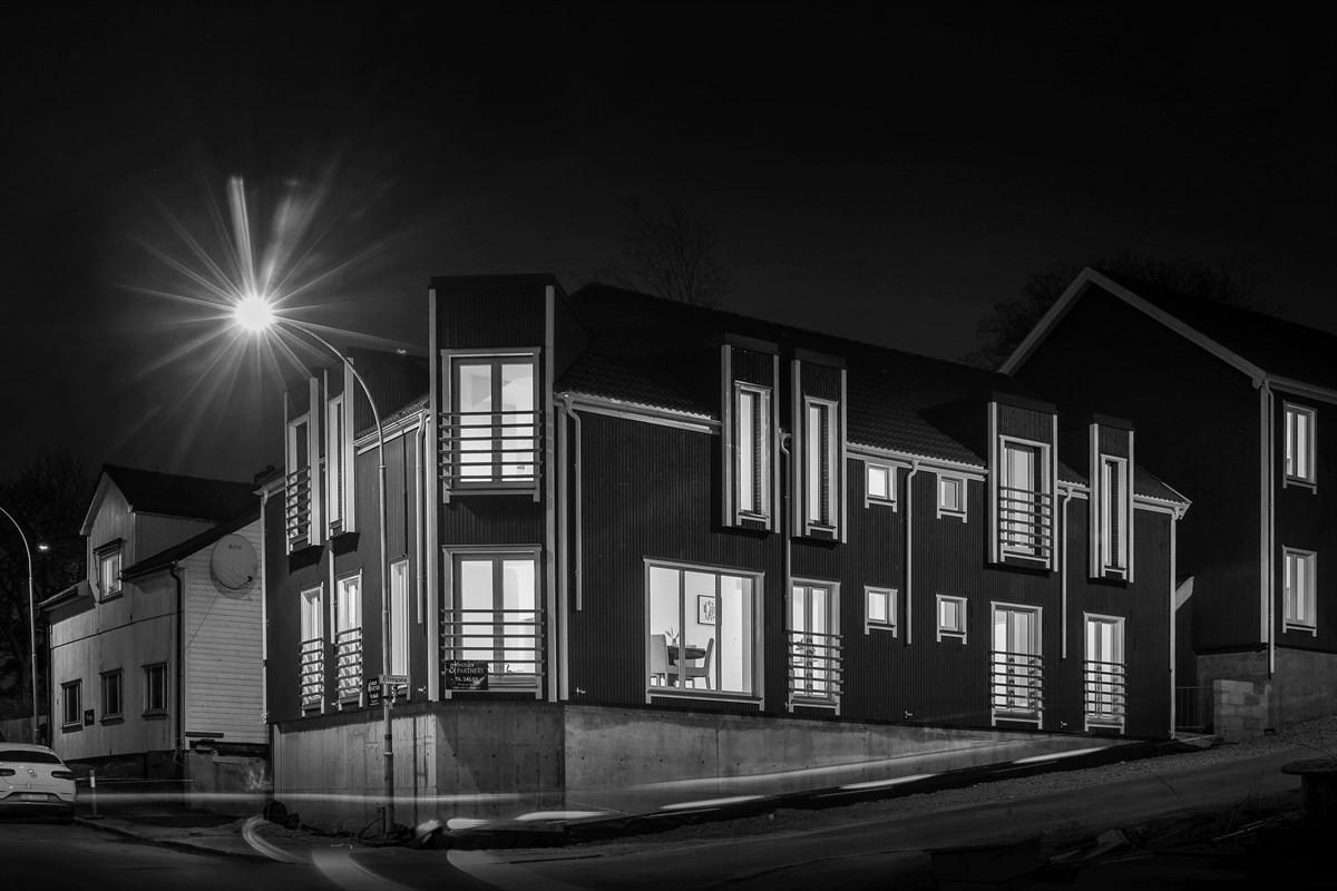 Leilighet - sarpsborg - 2 100 000,- - Møller & Partners