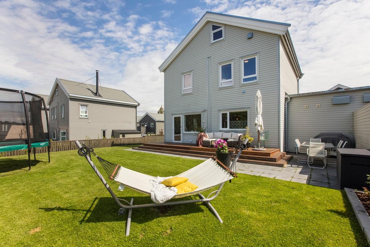 Enebolig - Søndre Nordstrand - oslo - 5 900 000,- - Schala & Partners