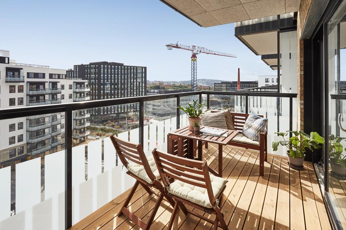 Leilighet - Helsfyr - Sinsen - oslo - 3 800 000,- - Schala & Partners