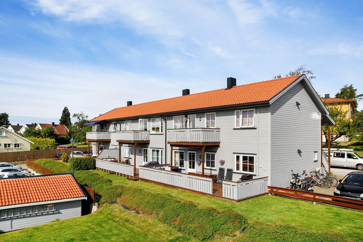 Leilighet - fredrikstad - 1 200 000,- - Møller & Partners