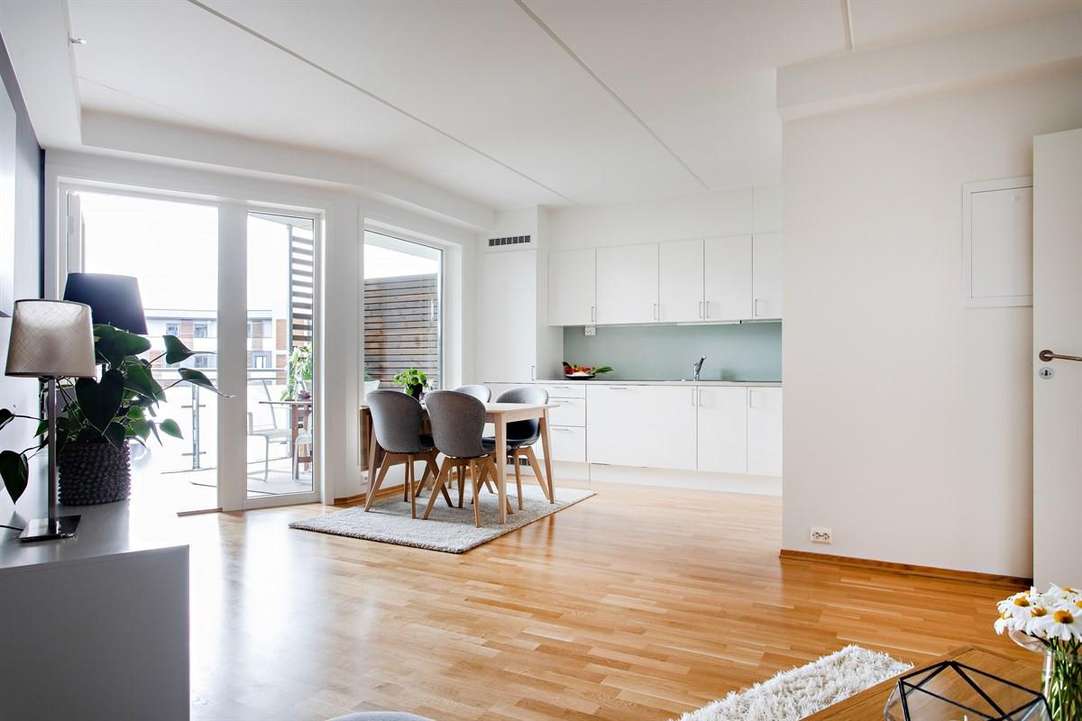 Privatmegleren v/ Aage Øien har gleden av å presentere denne eiendommen!