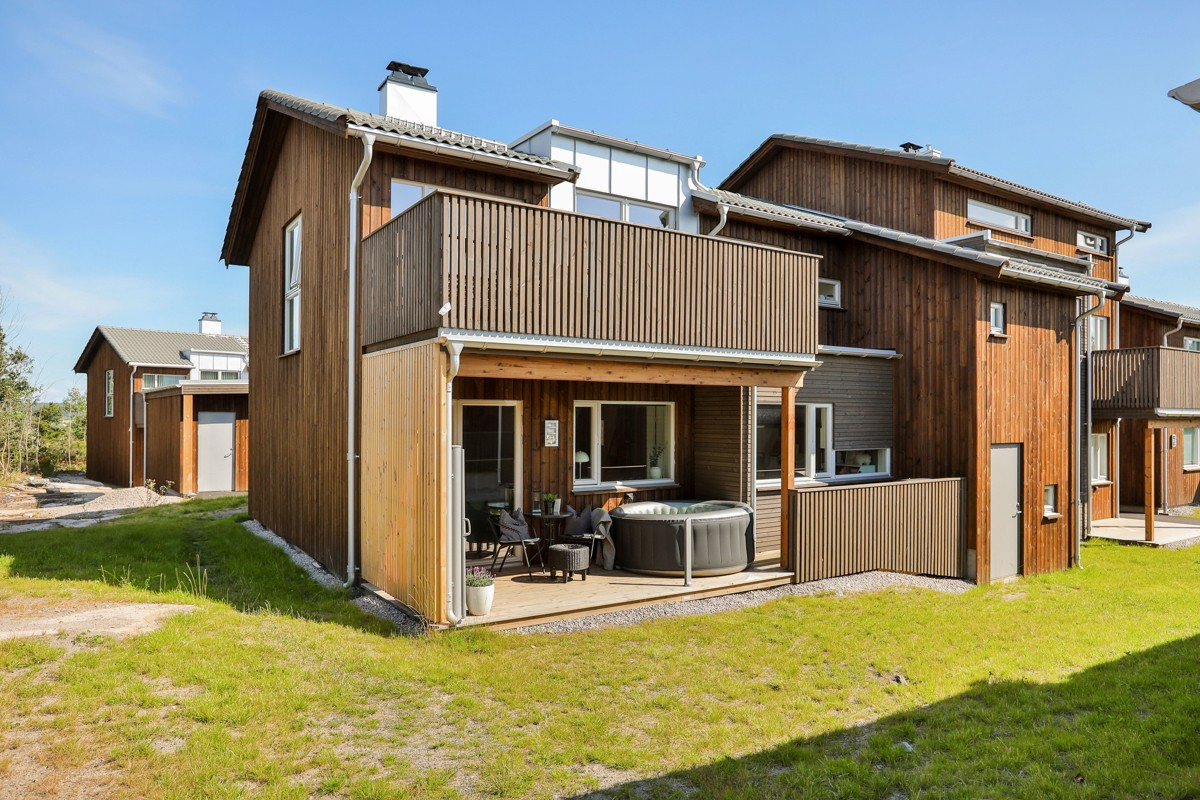 Leilighet - rolvsøy - 3 000 000,- - Grimsøen & Partners