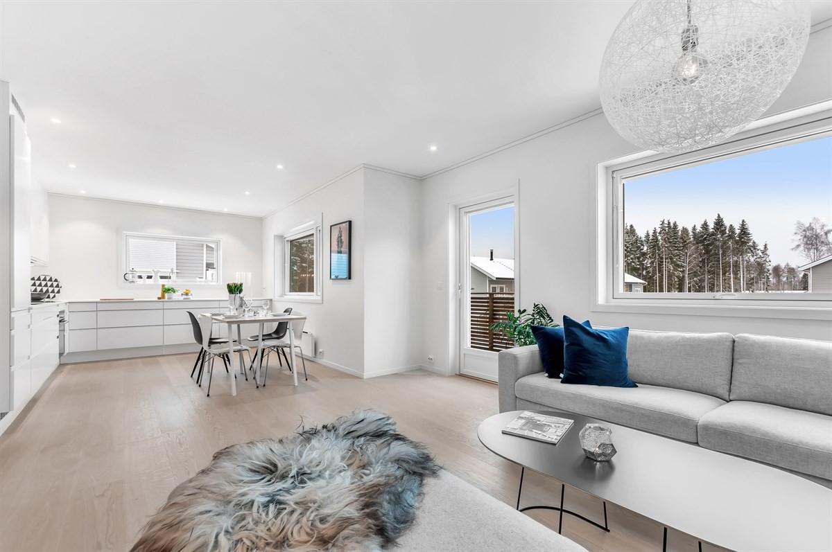 Leilighet - vestby - 3 350 000,- - Sydvendt & Partners
