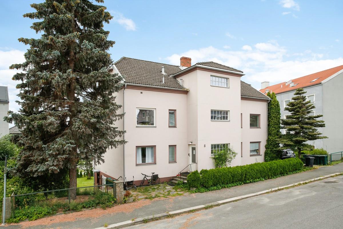 Leilighet - halden - 1 340 000,- - Lilledal & Partners