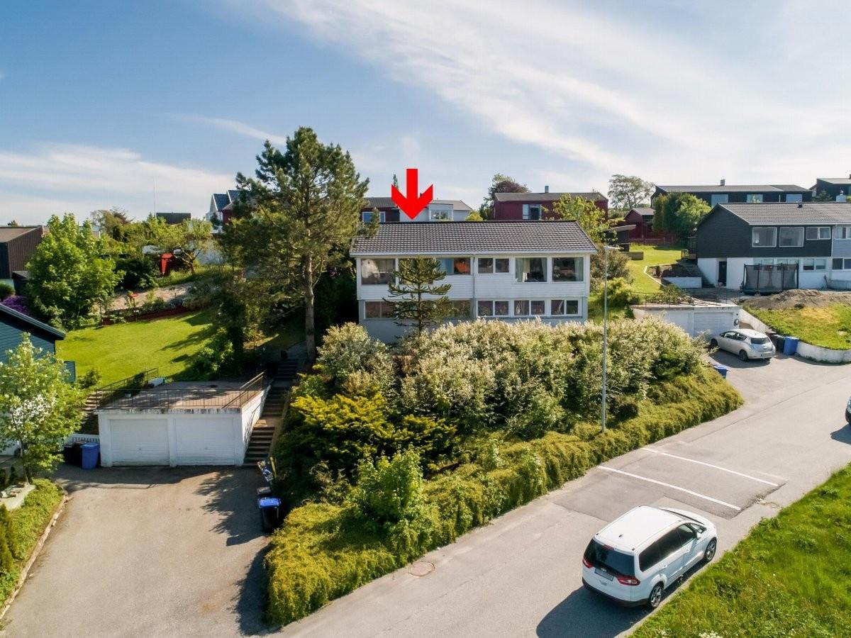 Tomannsbolig - bryne - 2 690 000,- - Huus & Partners