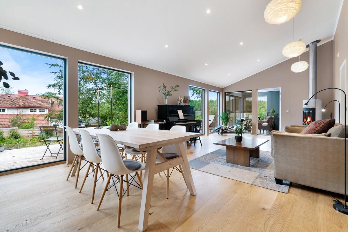 Enebolig - tønsberg - 5 290 000,- - Bakke Sørvik & Partners