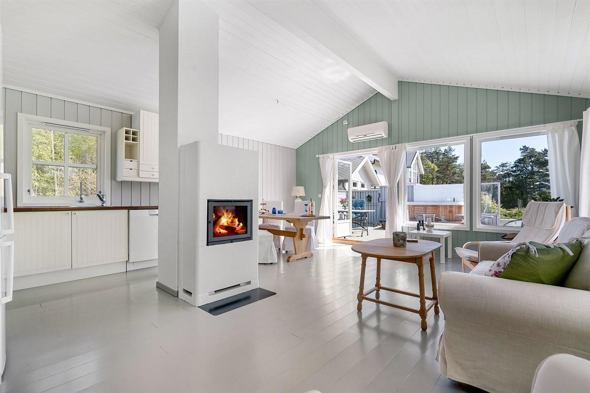 Hytte - tjøme - 3 450 000,- - Bakke Sørvik & Partners